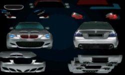 Vlastné BMW M5