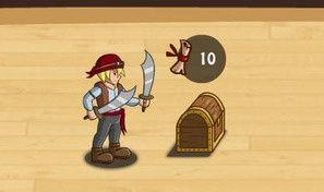 Original game title: Steam Pirate