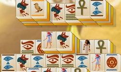 Mahjong Legacy of Luxor