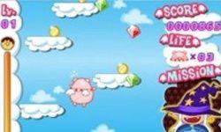 Piggy Climb