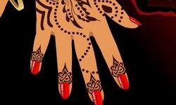 New Wedding Nails