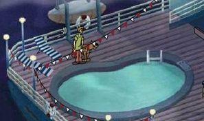 Original game title: Ghost Pirate Attacks