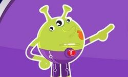 Ugi The Alien