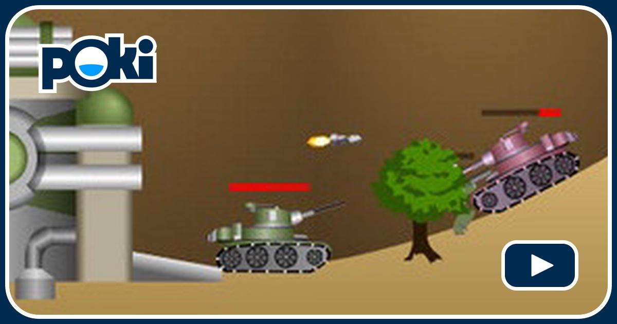 The Battle Game - Shooting Games - GamesFreak