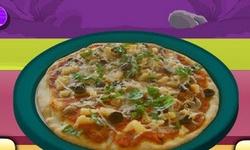 Pizza Mamamia