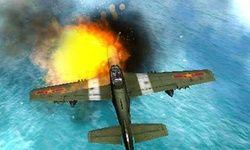 World War Pacific Planes