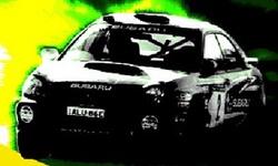 Rally WRX