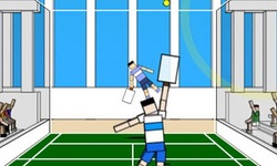 Ragdoll Tennis