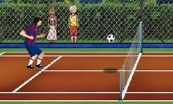 Football Tennis: GM