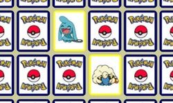 Pokemon Memory 3