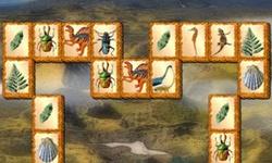 Dino Times Mahjong