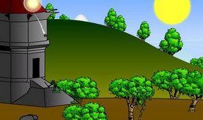 Original game title: Clan Wars: Goblin Forest