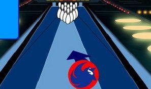 SonicX Bowling