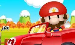 Mario Kart Racing 2