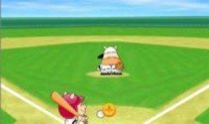 Original game title: Baseball Challenge