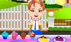 Anson Cake Shop
