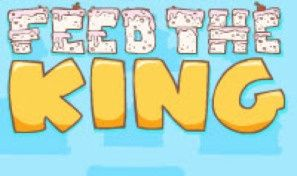 Original game title: Feed The King