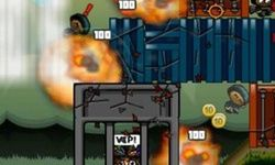 City Siege 3: Jungle Siege FUBAR