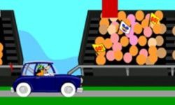 Mickey Super Racer