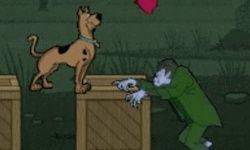 Plazící se Scooby