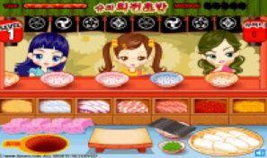 Sue Sushi Bar