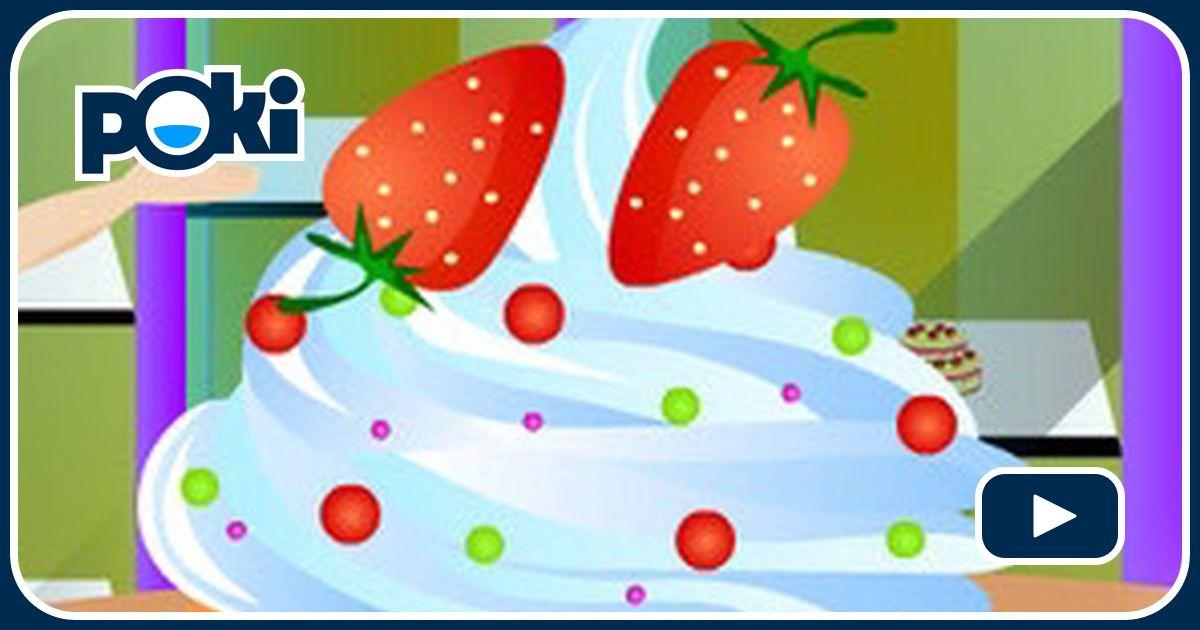 Decoraci n de muffins juega gratis en paisdelosjuegos - Juegos gratis de decoracion ...
