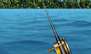 Original game title: Sea Fishing