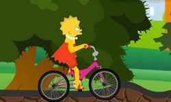 Lisa's Bike Ride