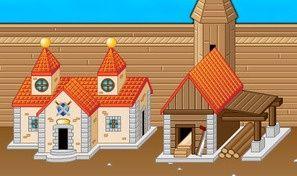 Original game title: Medieval Clash