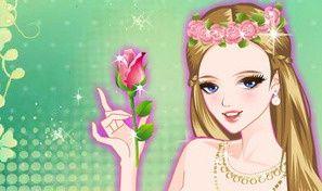 Princess Irene's Flowers