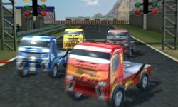 Truck Race