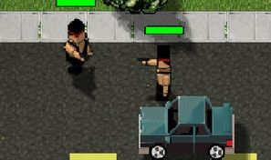 Original game title: Boxhead Bounty Hunter