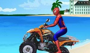 Original game title: Spiderman Driver
