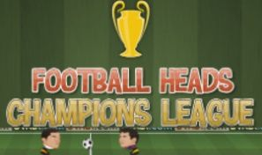 Original game title: Football Heads: Champions League 2014-15