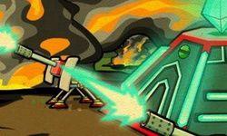 Mars War TD