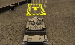 Battle Tank 3D Parking