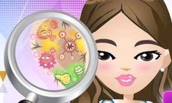 Violetta Ear Doctor