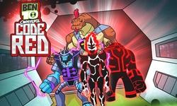 Ben 10 Omniverse: Code Red