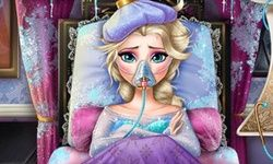 Elsa Flu Doctor