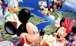 SMT: Mickey Paragliding