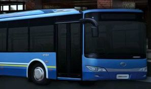 Bus Driver Weekdays