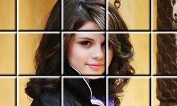 Sweetheart Selena Gomez