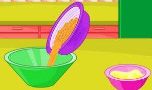 Original game title: Ice Cream Sundae Pie