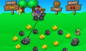 Original game title: Super Miner