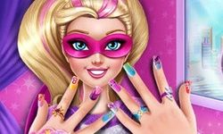 Super Barbie: Nechty