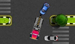 Original game title: American Tow Truck