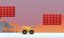 Truck Rush Seasons