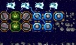 Astral Tower Defense