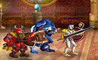 Jogo Online Dungeon Punks