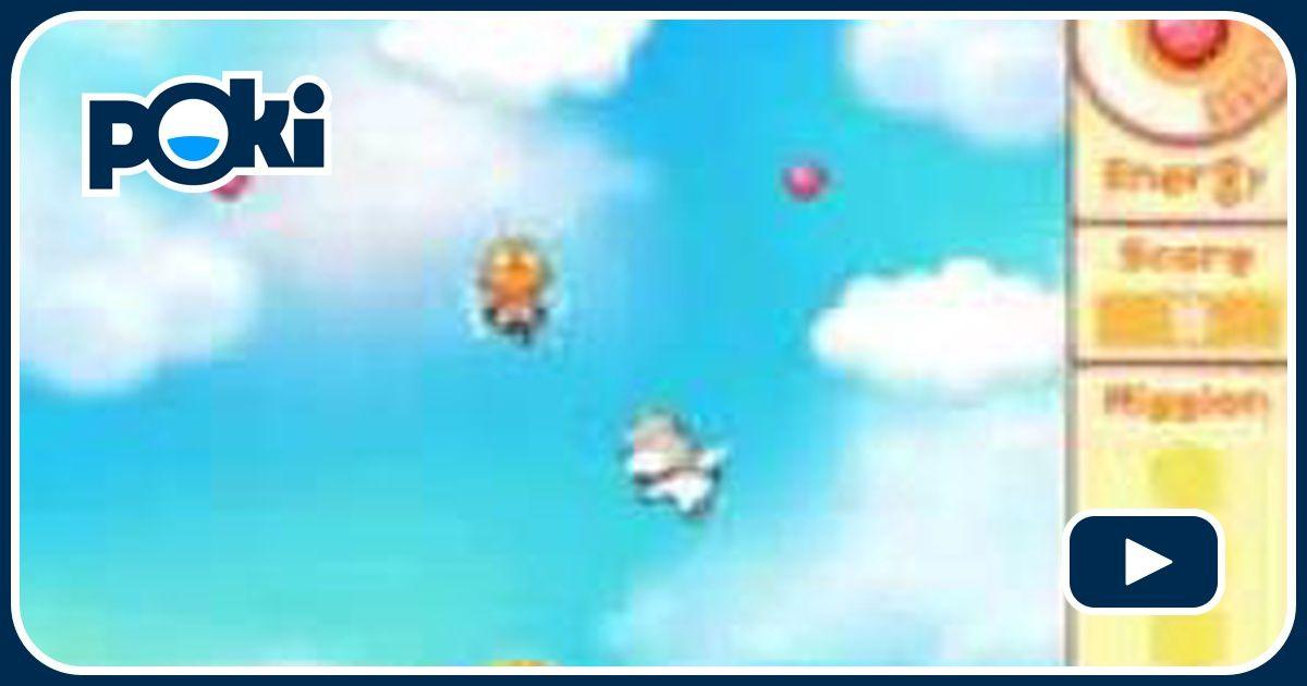 Jogo Do Banheiro Voador No Friv : Gato voador jogue gr?tis no poki